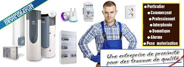 reserver electricien Marcoussis